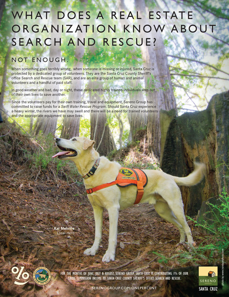 Santa Cruz Search and Rescue