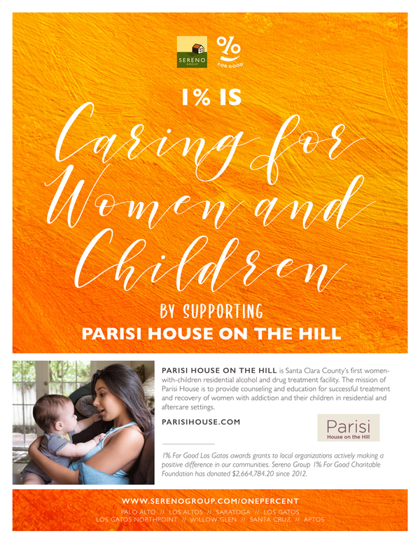 Parisi House on the Hill