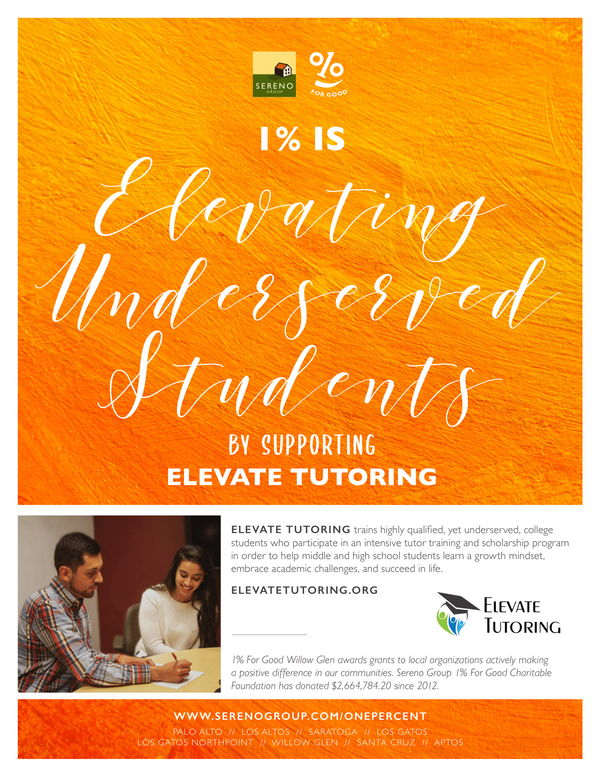 Elevate Tutoring