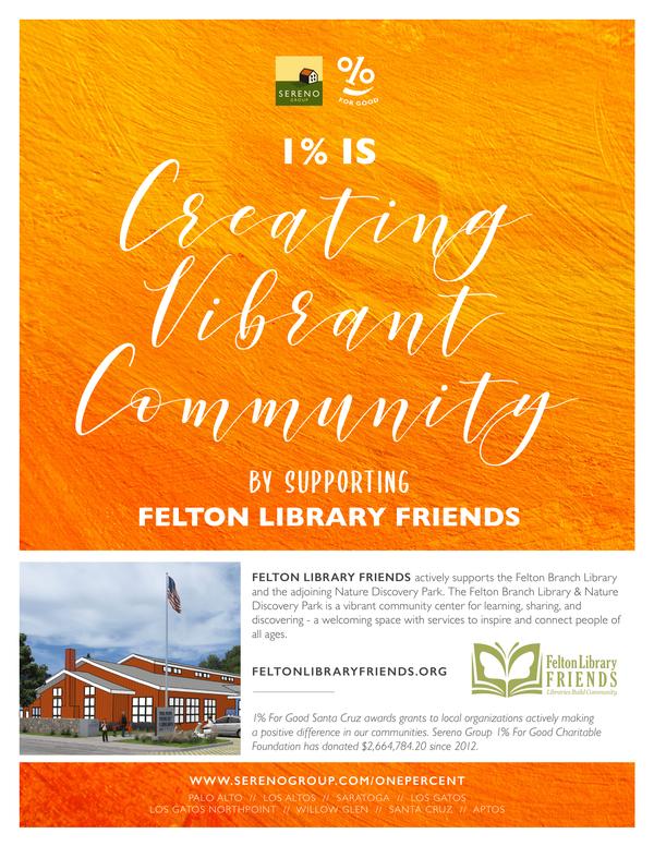 Felton Library Friends