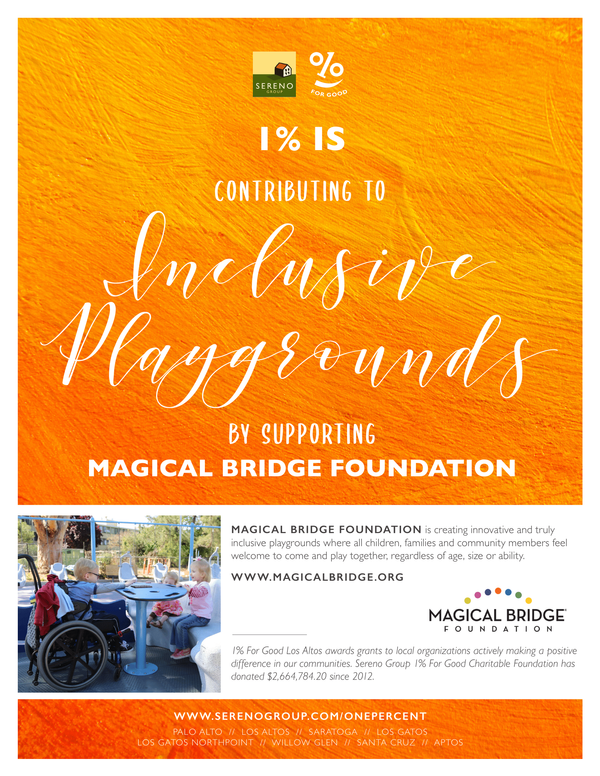 Magical Bridge Foundation
