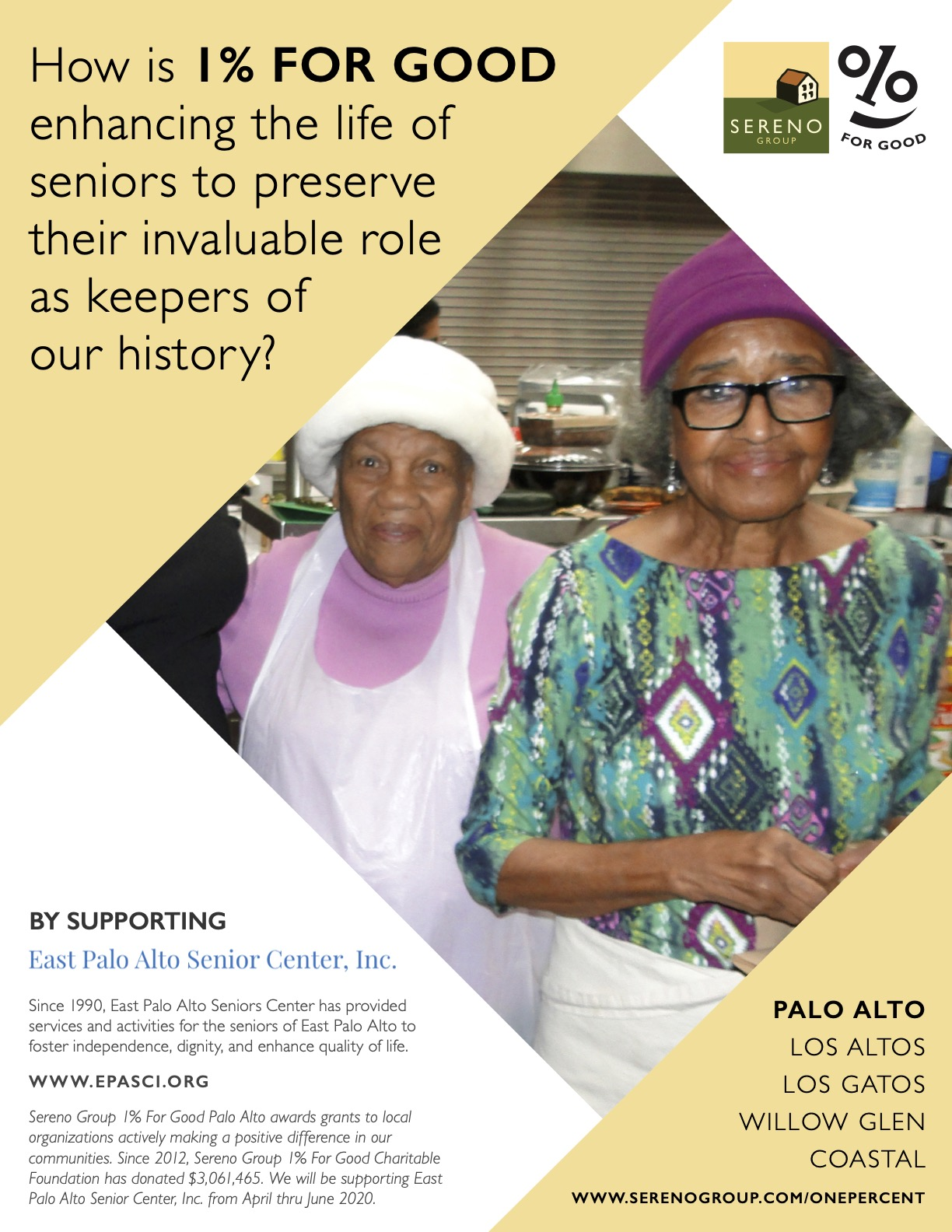 Sereno_OnePercent_PA_EastPaloAltoSeniorCenter_OfficePrint